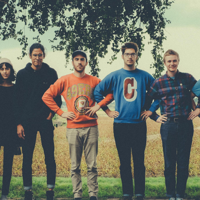 Pinegrove tickets and 2018 tour dates