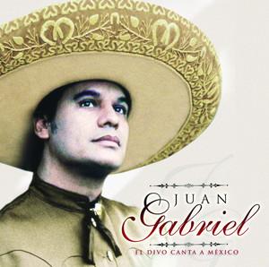 El Divo Canta A México Albumcover