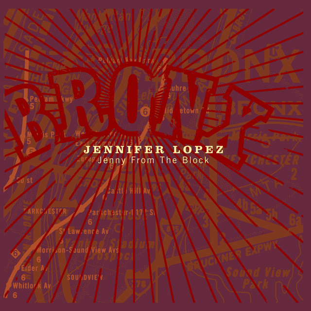 Jenny From The Block