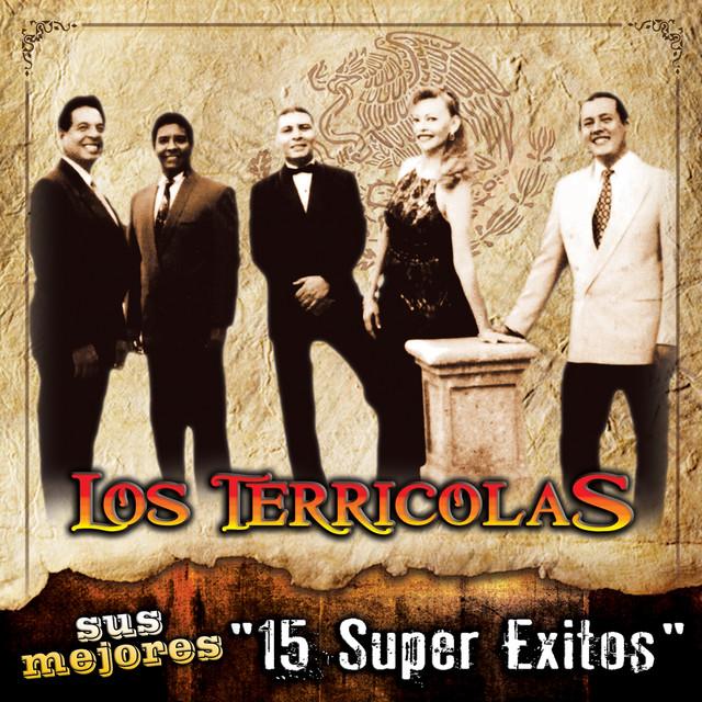 "Sus Mejores ""15 Super Exitos"""
