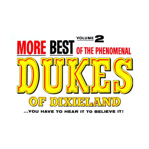 More of the Best of the Dukes of Dixieland album