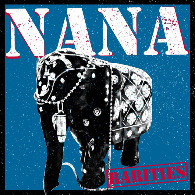 Na Na Rarities album cover