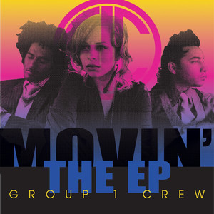 Movin' - The EP