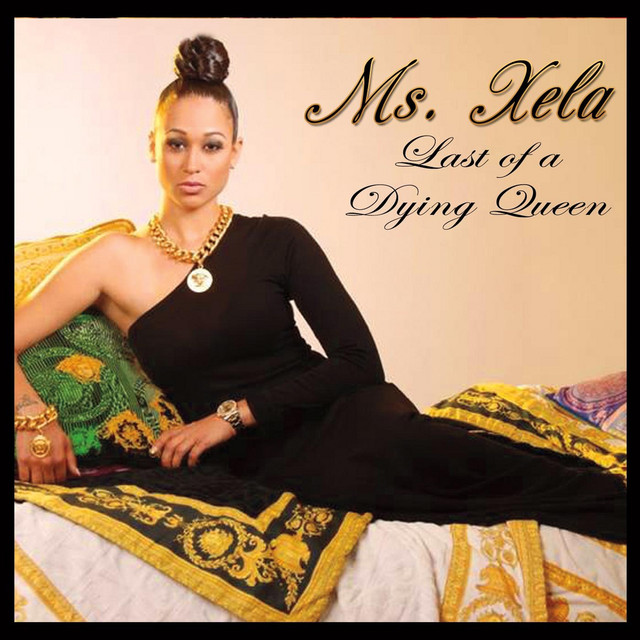 Ms. Xela