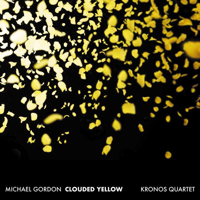 Michael Gordon: Clouded Yellow