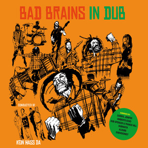 In Dub – Arranged by Kein Hass Da album
