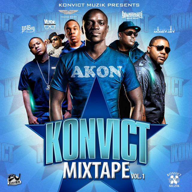 Konvict Allstars by Akon on Spotify