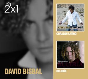 David Bisbal Dígale cover