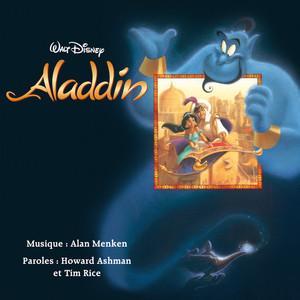 Aladdin album