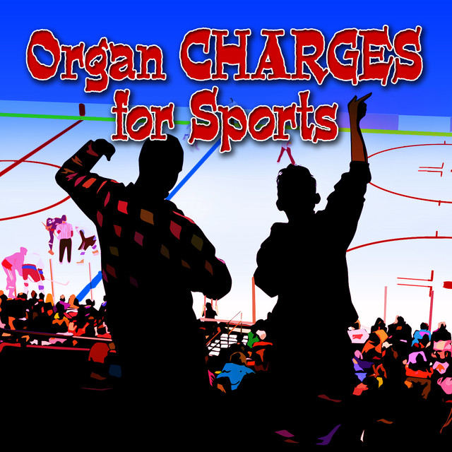 Three Part Rising Organ Dramatic Charge, a song by Sound