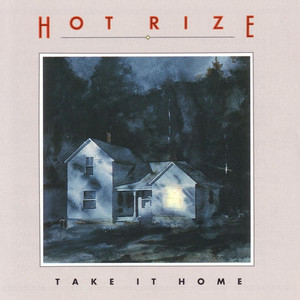 Take It Home album