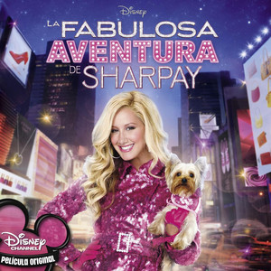Sharpay, Ryan Fabulous cover