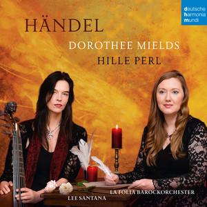 Händel Albümü