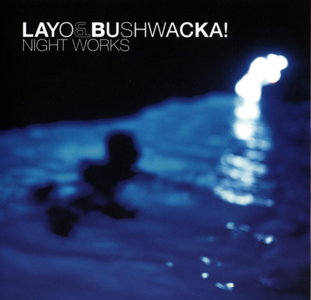 Layo & Bushwacka! - Night Works