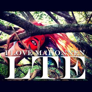 LTE Albumcover