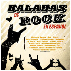 Baladas de Rock en Español