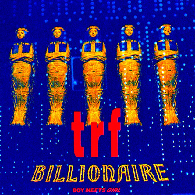 Image result for trf - BILLIONAIRE