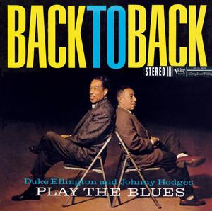 Play The Blues Back To Back (Originals International Version) album