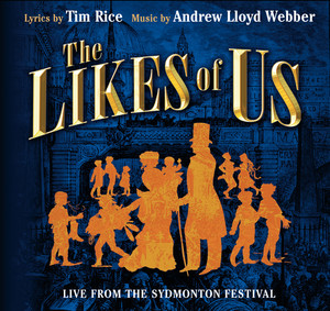 The Likes Of Us Albumcover