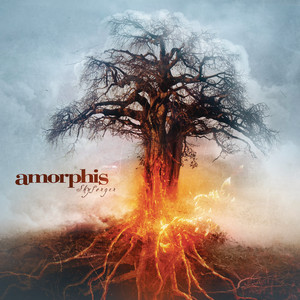 Amorphis, Silver Bride på Spotify