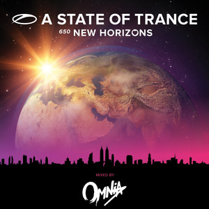 A State Of Trance 650 - New Horizons (Mixed by Omnia) album
