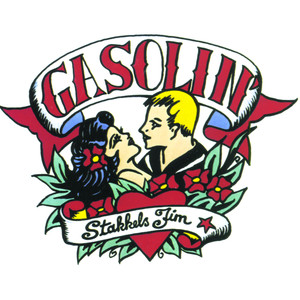 Stakkels Jim - Gasolin