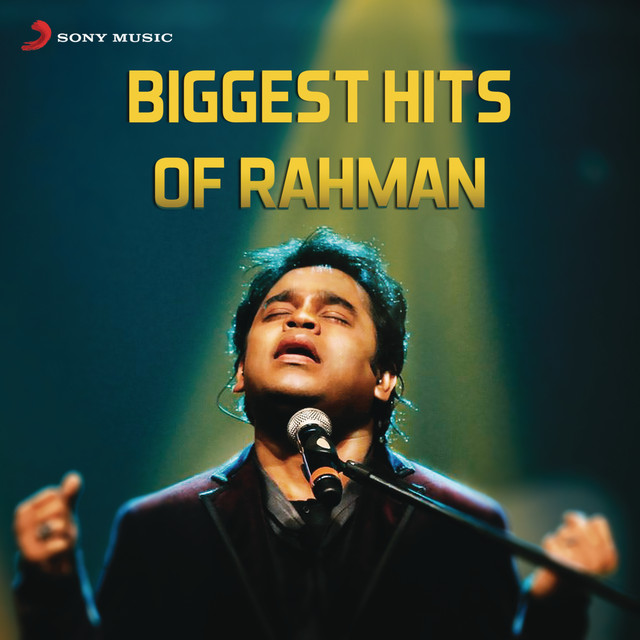 Biggest Hits of Rahman