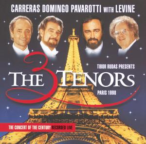 Paris 1998 album