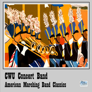 American Marching Band Classics - Traditional American