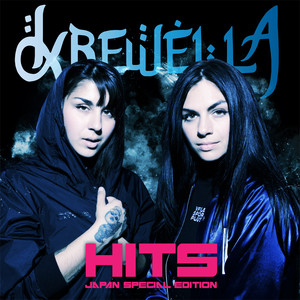 Krewella Team cover