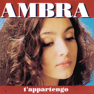AmbrA T'appartengo cover