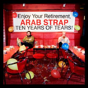 Ten Years of Tears album
