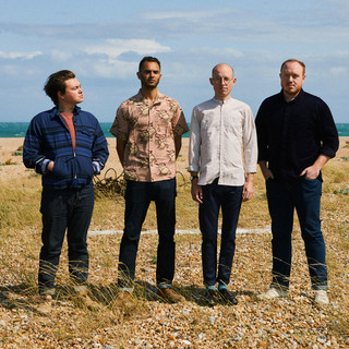 Bombay Bicycle Club tickets and 2021 tour dates