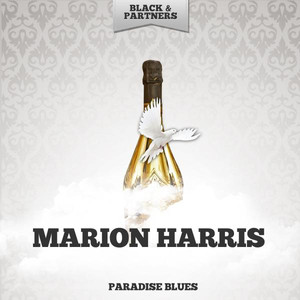Paradise Blues album