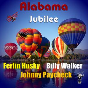 Alabama Jubilee album