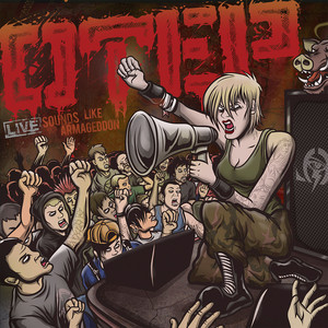 Sounds Like Armageddon - Live album