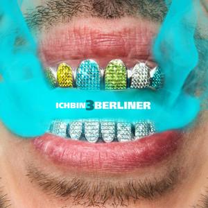 Ich bin 3 Berliner Albümü