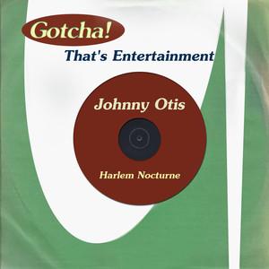 Harlem Nocturne (That's Entertainment) album