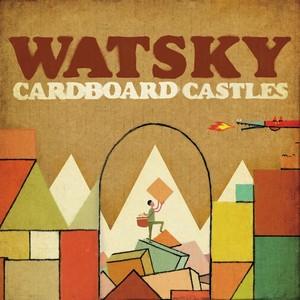 Cardboard Castles Albumcover