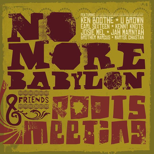 No More Babylon