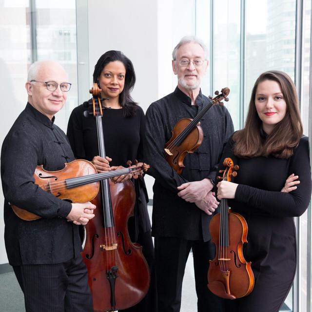 Juilliard String Quartet