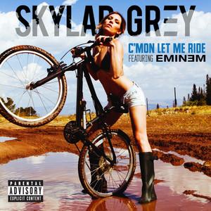C'mon Let Me Ride Albümü