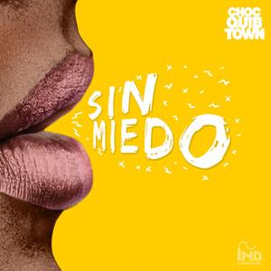 Sin Miedo album