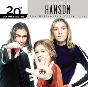The Best Of Hanson 20th Century Masters The Millennium Collection - Hanson