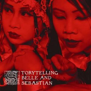 Storytelling Albumcover