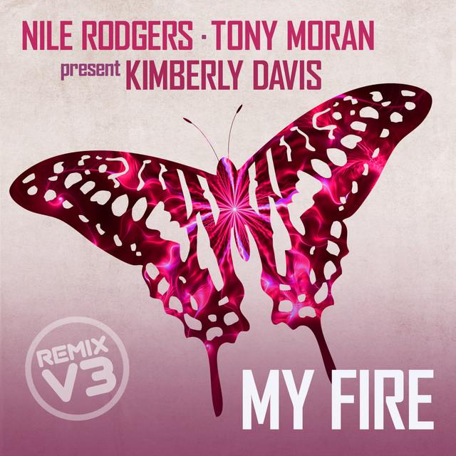 My Fire (Remixes Vol. 3)