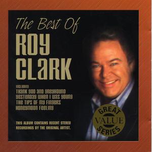 Roy Clark album