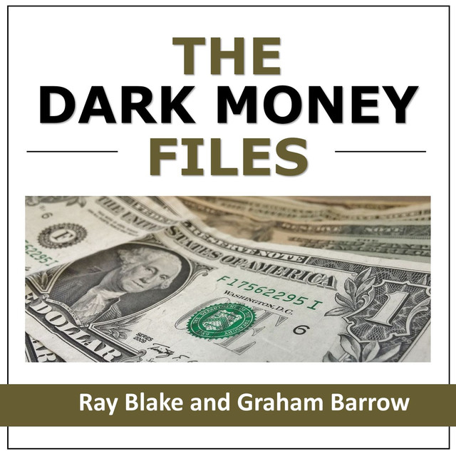Special Episode 3 - The Swedbank/Forensic Risk Alliance