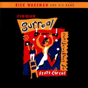 Cirque Surreal album