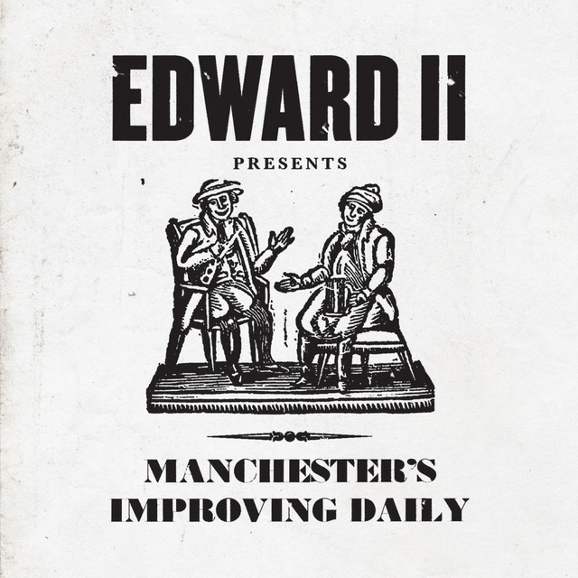 Edward II tickets and 2018 tour dates